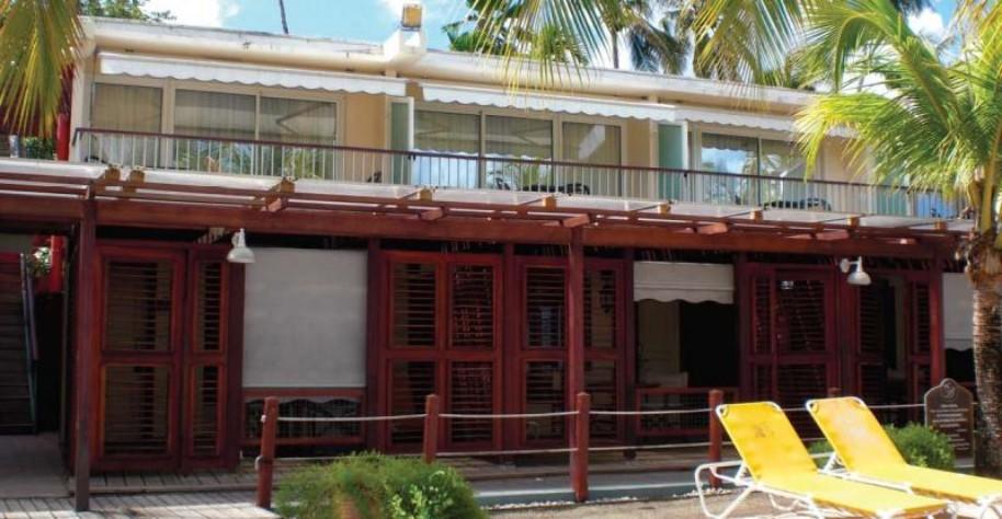 Hotel Bakoua Martinique (fotografie 2)