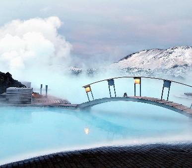 Islandská pohlednice (hlavní fotografie)