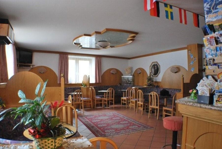 Hotel Lucia (fotografie 5)