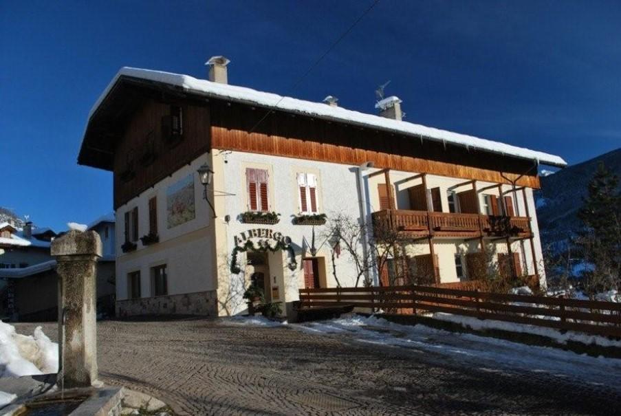 Hotel Lucia (fotografie 2)