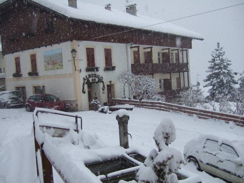 Hotel Lucia (fotografie 14)