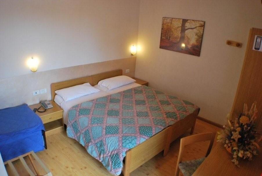 Hotel Lucia (fotografie 4)