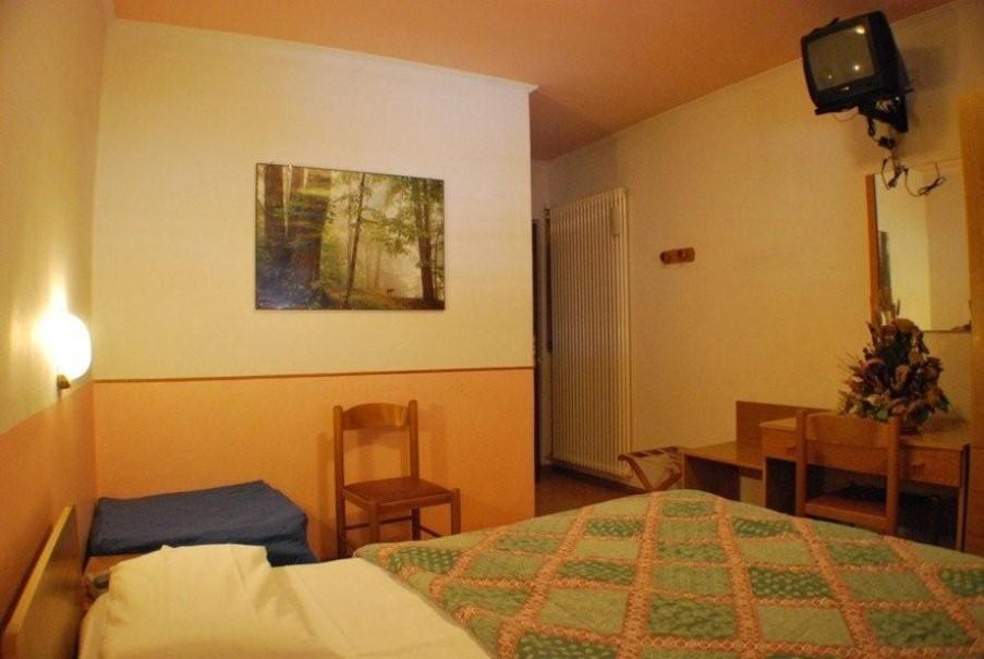 Hotel Lucia (fotografie 11)
