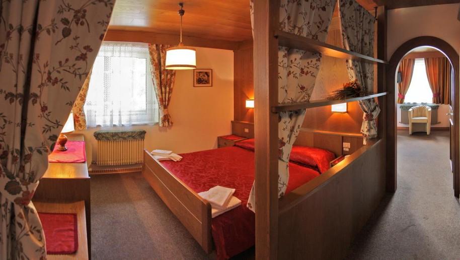 Hotel Dolomiti (fotografie 14)
