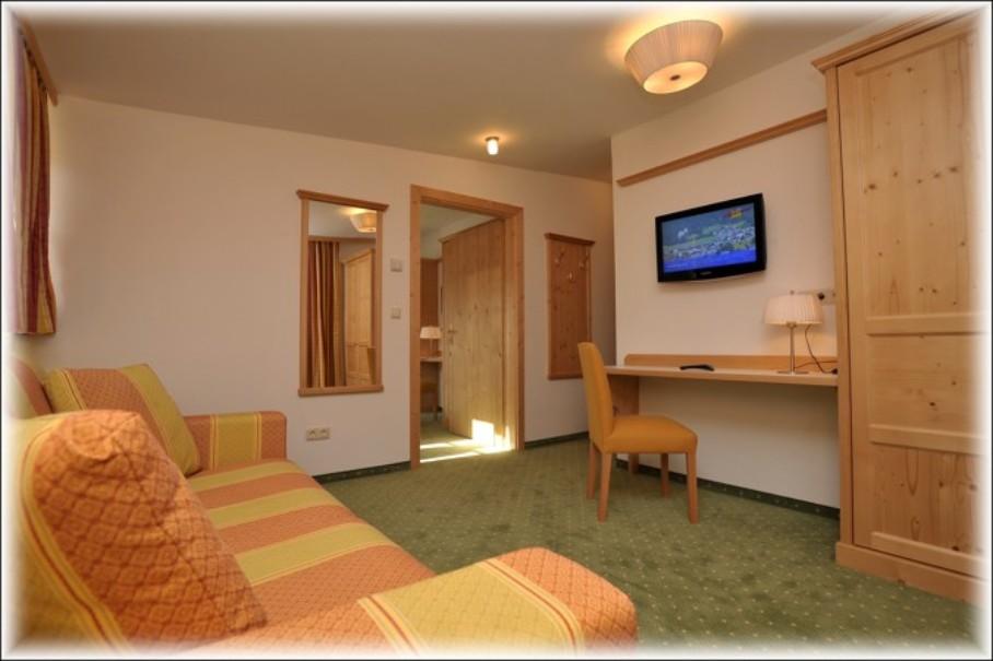 Hotel St. Florian (fotografie 5)