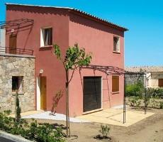 Rezidence Les Hameaux de Capra Scorsa