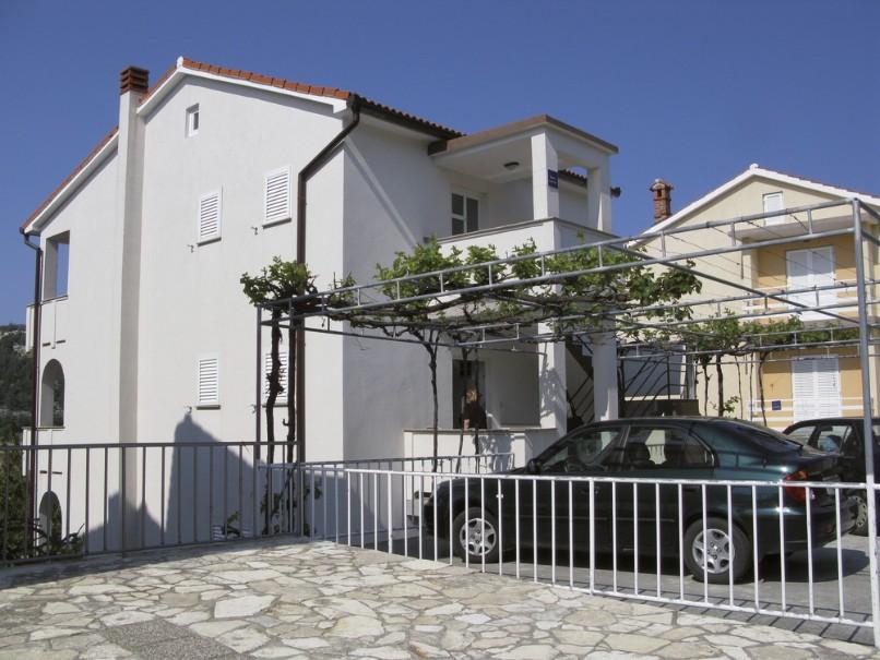 Apartmány Toni (fotografie 21)
