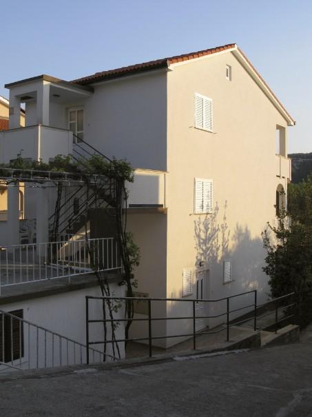 Apartmány Toni (fotografie 20)