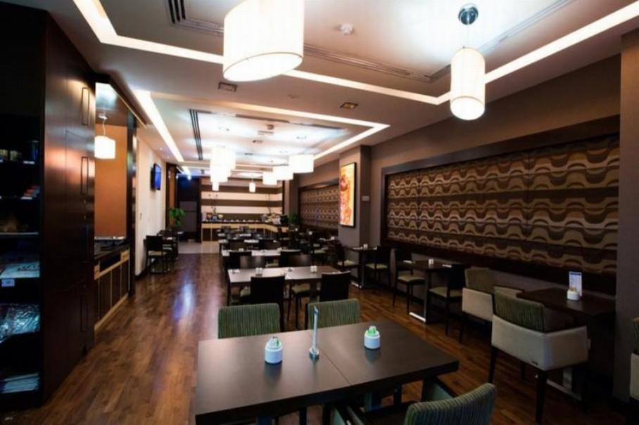 City Max Hotel Sharjah (fotografie 18)