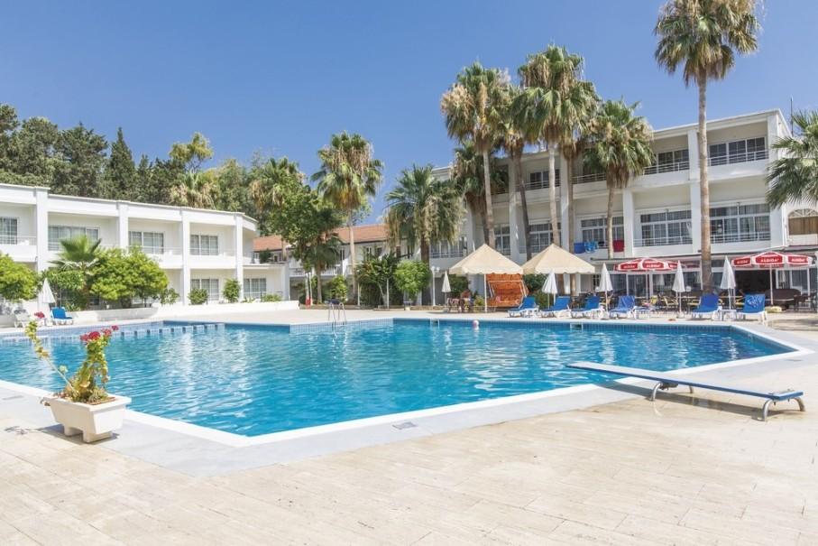 Hotel & Resort La (fotografie 9)