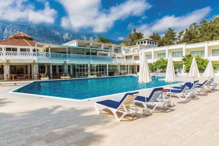 Hotel & Resort La (fotografie 10)