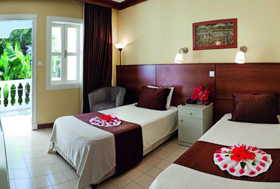 Hotel & Resort La (fotografie 13)