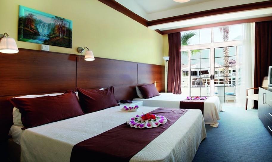 Hotel & Resort La (fotografie 14)