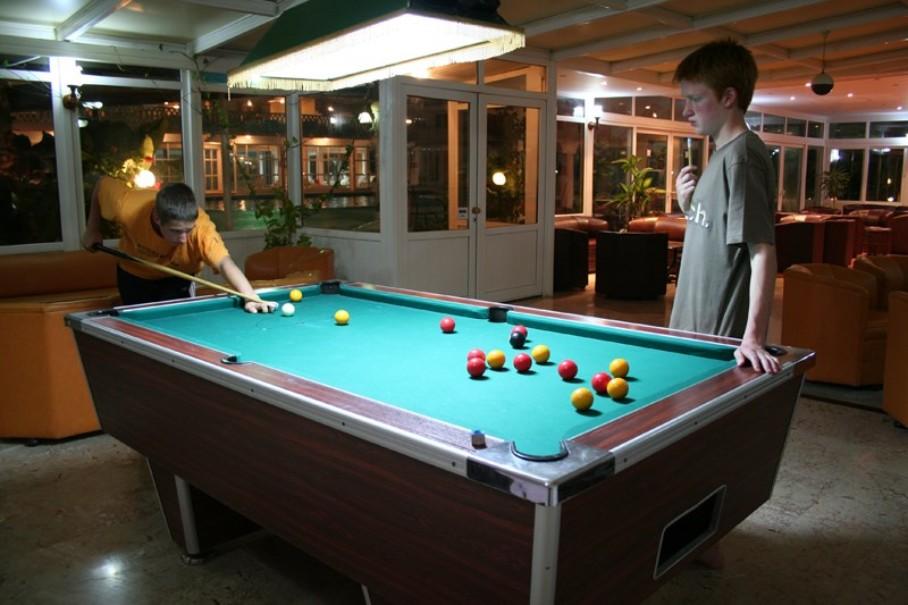 Hotel & Resort La (fotografie 16)