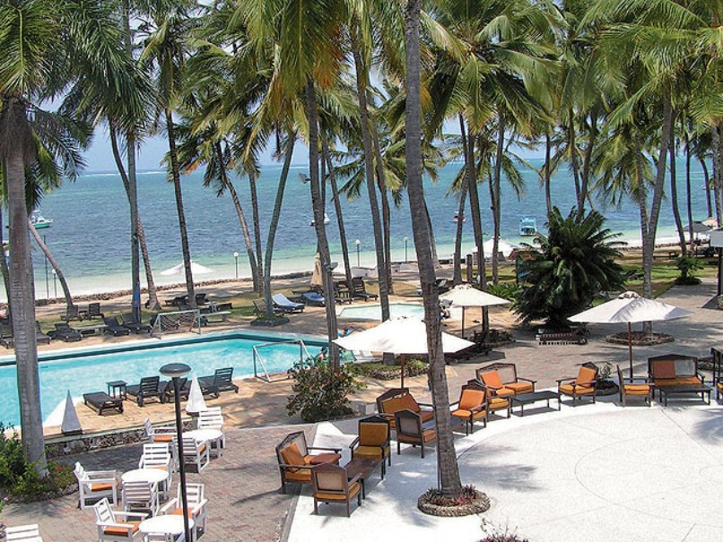 Hotel Baobab Beach Resort & Spa (fotografie 8)