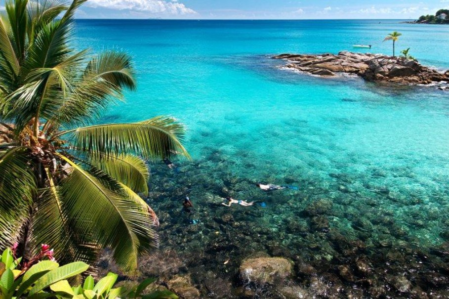 Hotel Hilton Seychelles Northolme Hotel and Spa (fotografie 23)