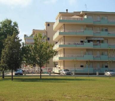 Apartmány Rezidence Livenza (hlavní fotografie)