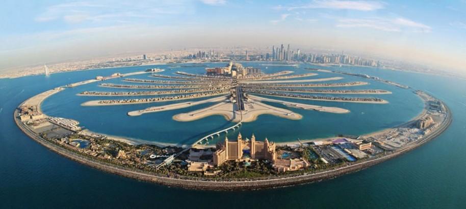 Perly Emirátů s koupáním - akce senior 50+ (fotografie 8)