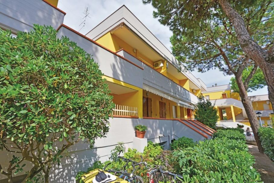 Rezidence Piazzetta (fotografie 15)