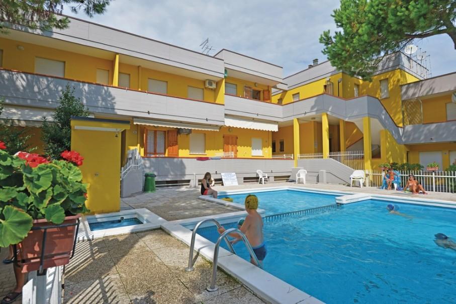 Rezidence Piazzetta (fotografie 1)
