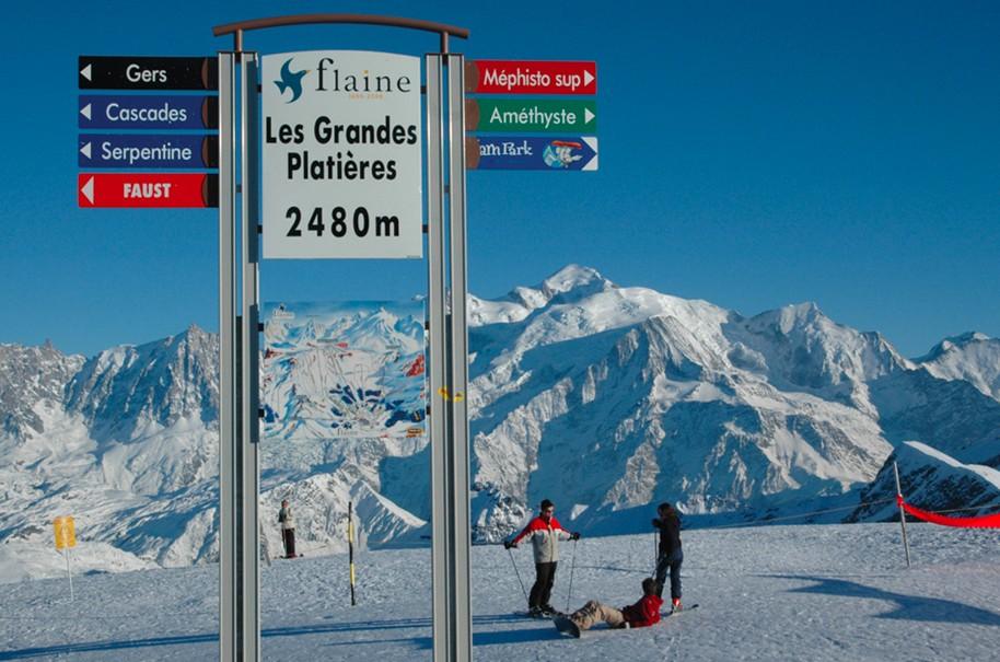 Haute Savoie / Flaine