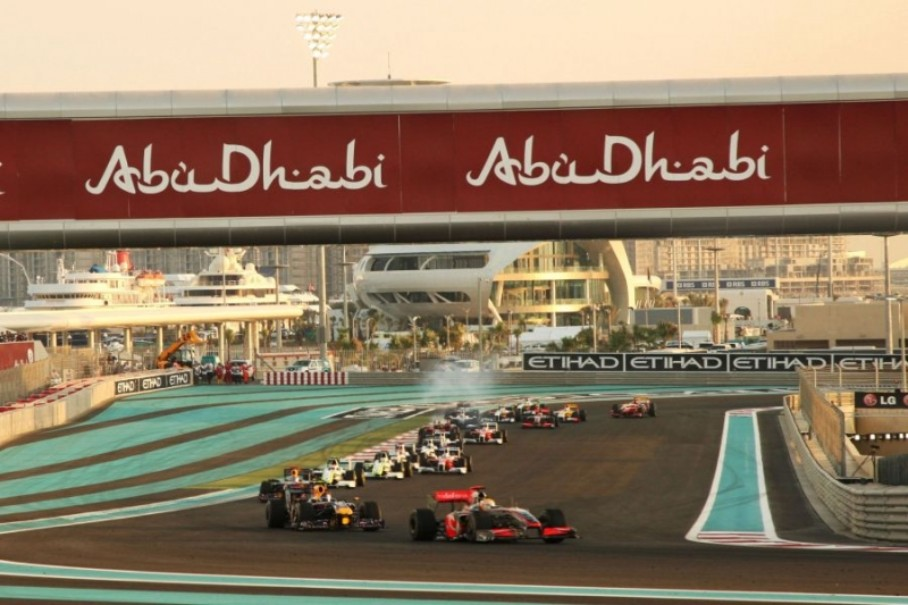 Hotel Tryp by Wyndham Abu Dhabi (fotografie 12)