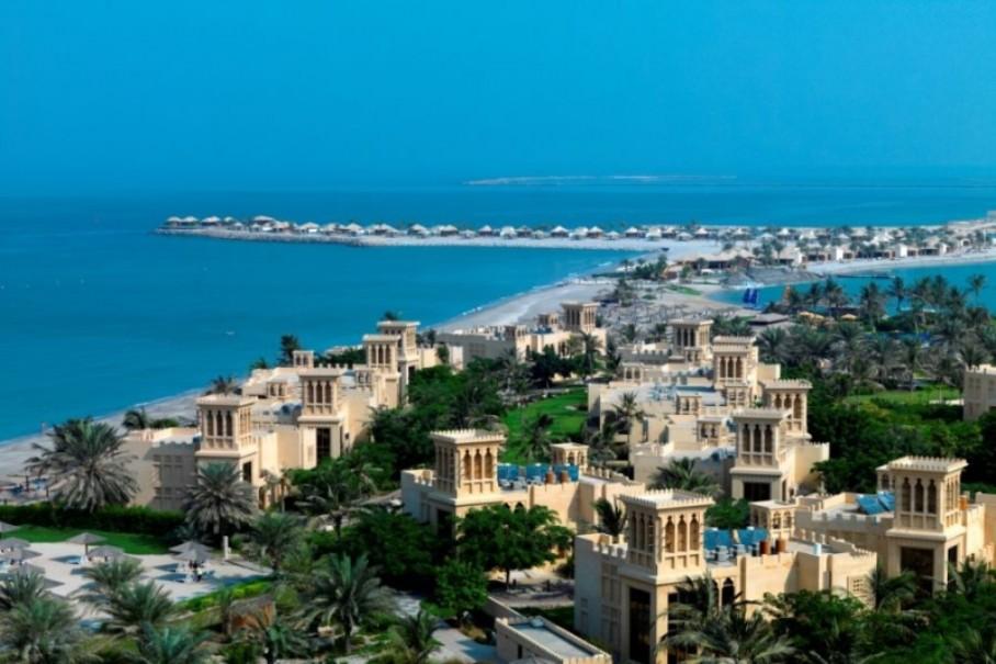 Hotel Hilton Resort and Spa Ras Al Khaimah (fotografie 5)