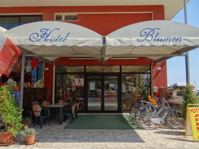Hotel Blumen (fotografie 6)