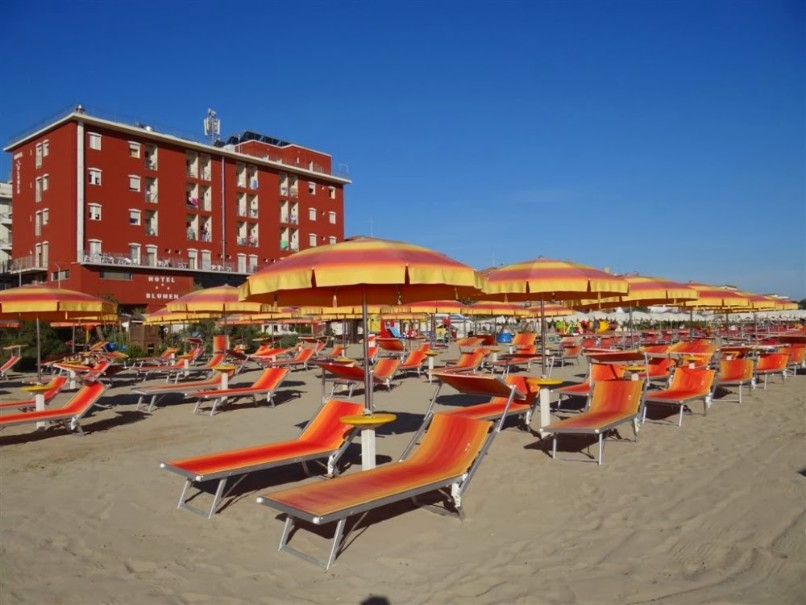 Hotel Blumen (fotografie 7)