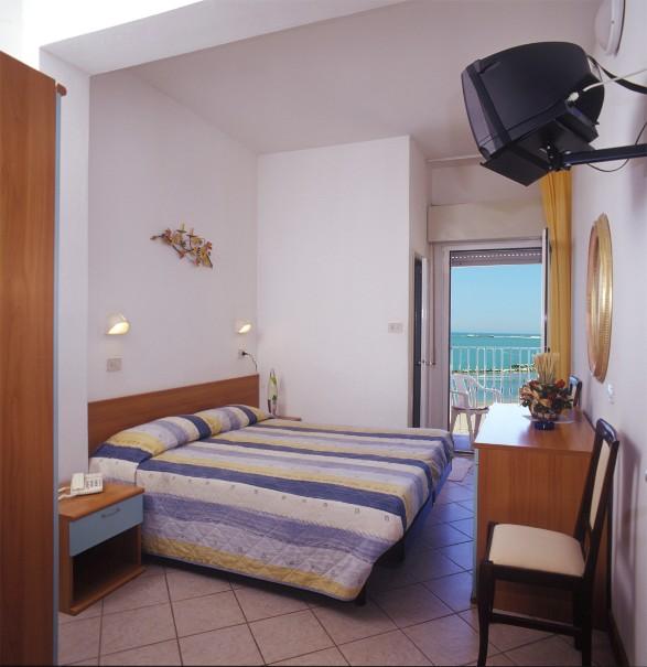 Hotel Blumen (fotografie 5)