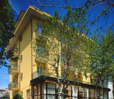 Hotel Busignani (hlavní fotografie)