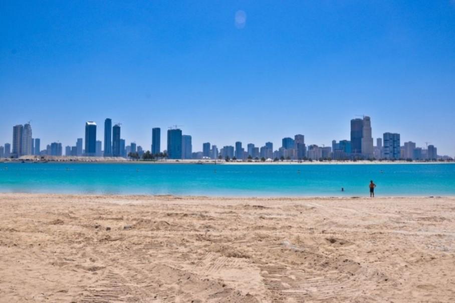 Hotel Sheraton Sharjah Beach Resort and Spa (fotografie 5)