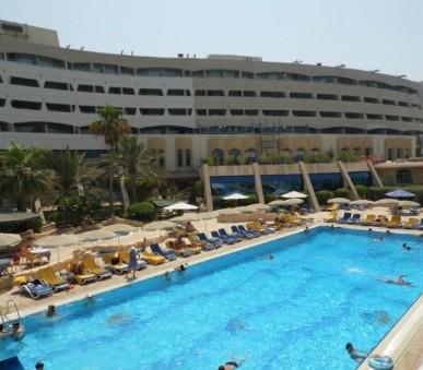 Occidental Sharjah Grand Hotel (hlavní fotografie)