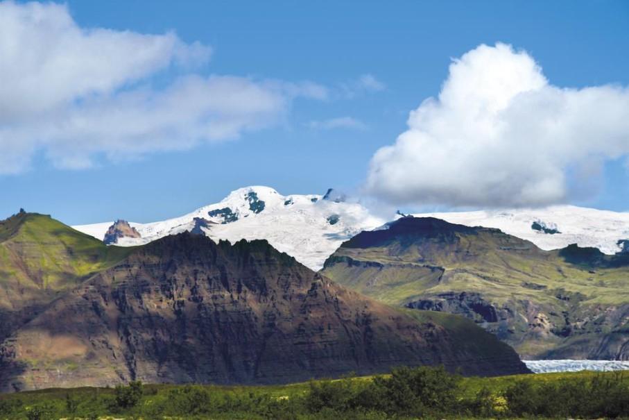 Gejzíry, ledovce, vodopády a fjordy Islandu - Letecké víkendy (fotografie 10)