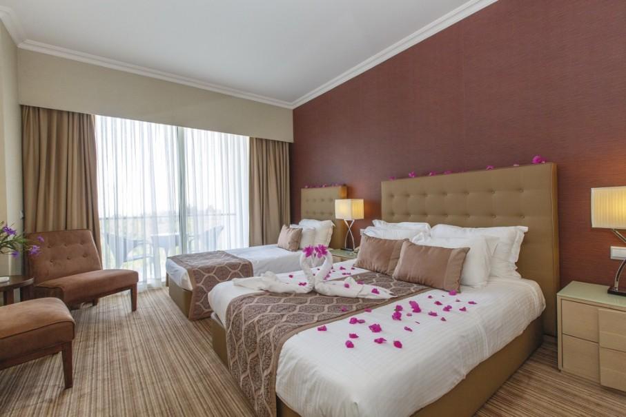 Acapulco Resort Hotel (fotografie 2)