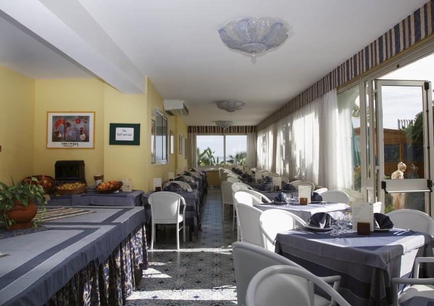 Hotel Baia Degli Dei (fotografie 6)