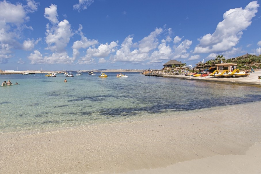 Hotel Ramla Bay (fotografie 16)