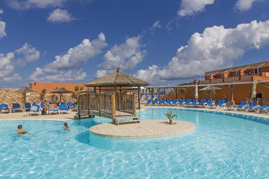 Hotel Ramla Bay (fotografie 4)
