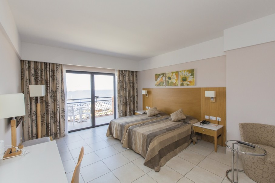 Hotel Ramla Bay (fotografie 17)