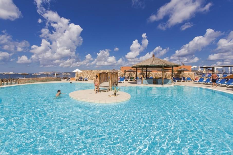 Hotel Ramla Bay (fotografie 8)