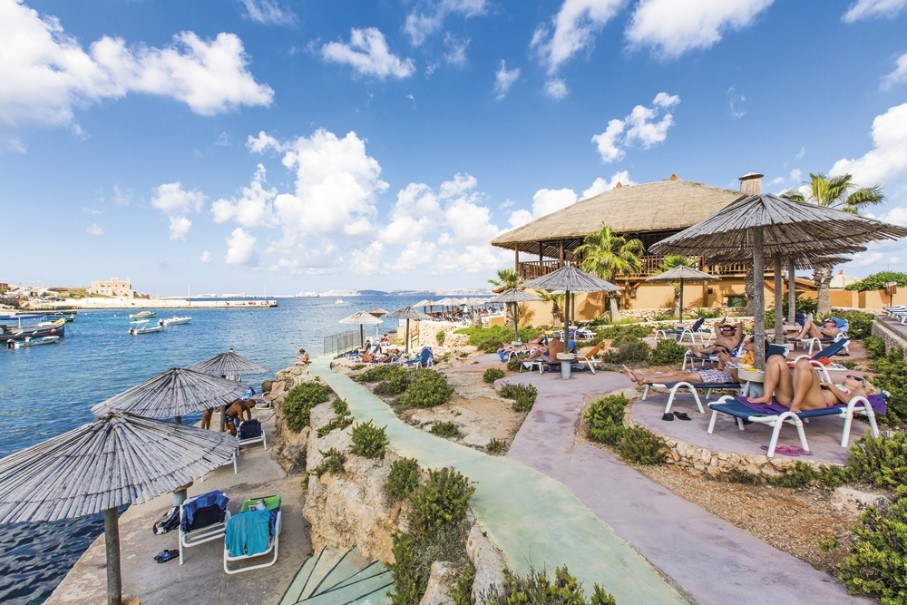 Hotel Ramla Bay (fotografie 12)