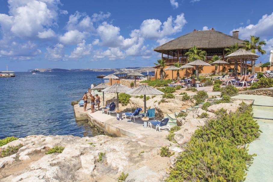 Hotel Ramla Bay (fotografie 13)