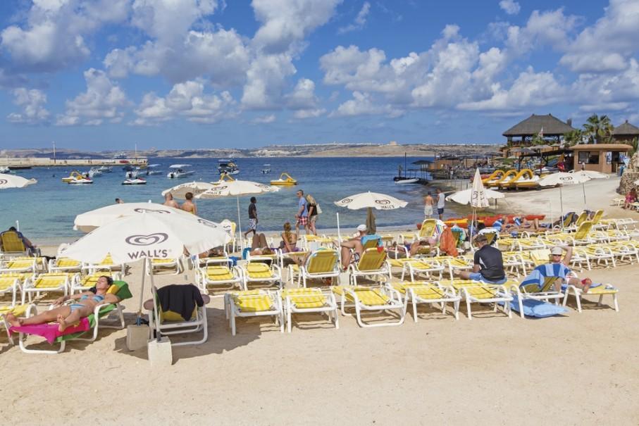 Hotel Ramla Bay (fotografie 14)