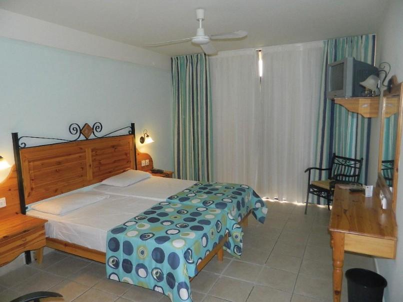 Hotel Sunflower (fotografie 9)