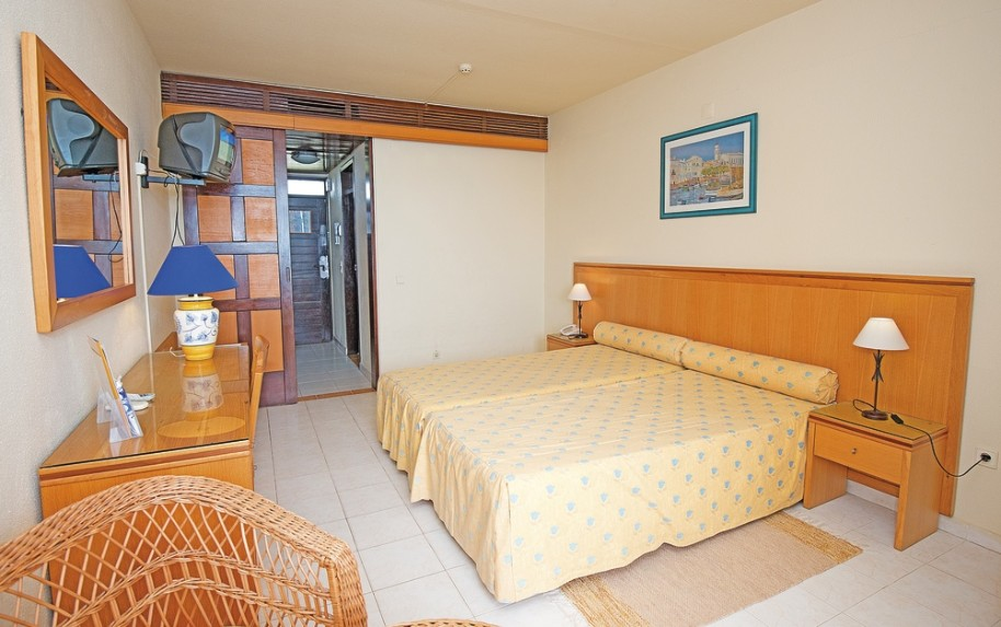 Hotel Auramar Beach Resort (fotografie 12)