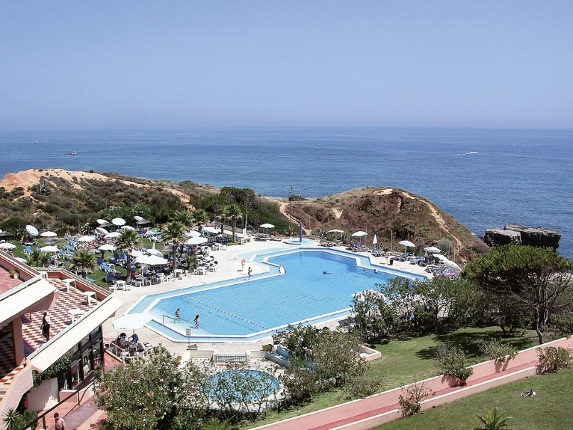 Hotel Auramar Beach Resort (fotografie 15)