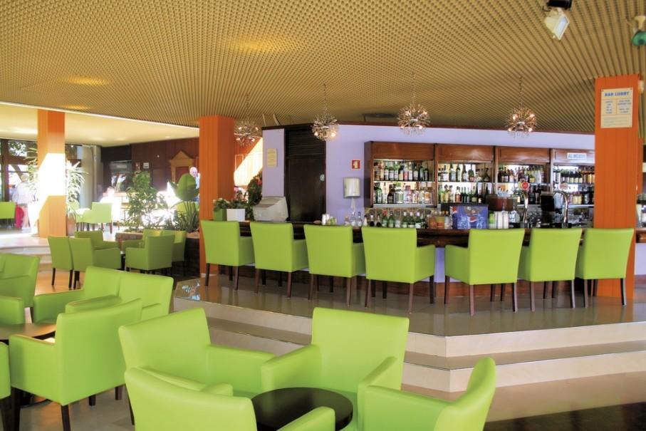 Hotel Auramar Beach Resort (fotografie 25)