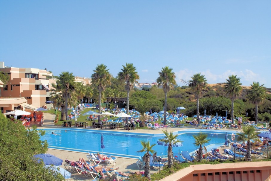 Hotel Auramar Beach Resort (fotografie 17)