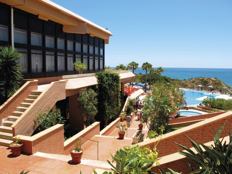 Hotel Auramar Beach Resort (fotografie 21)