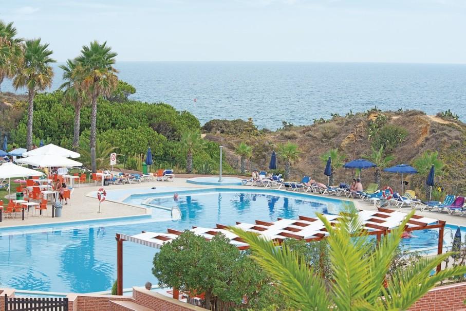 Hotel Auramar Beach Resort (fotografie 20)